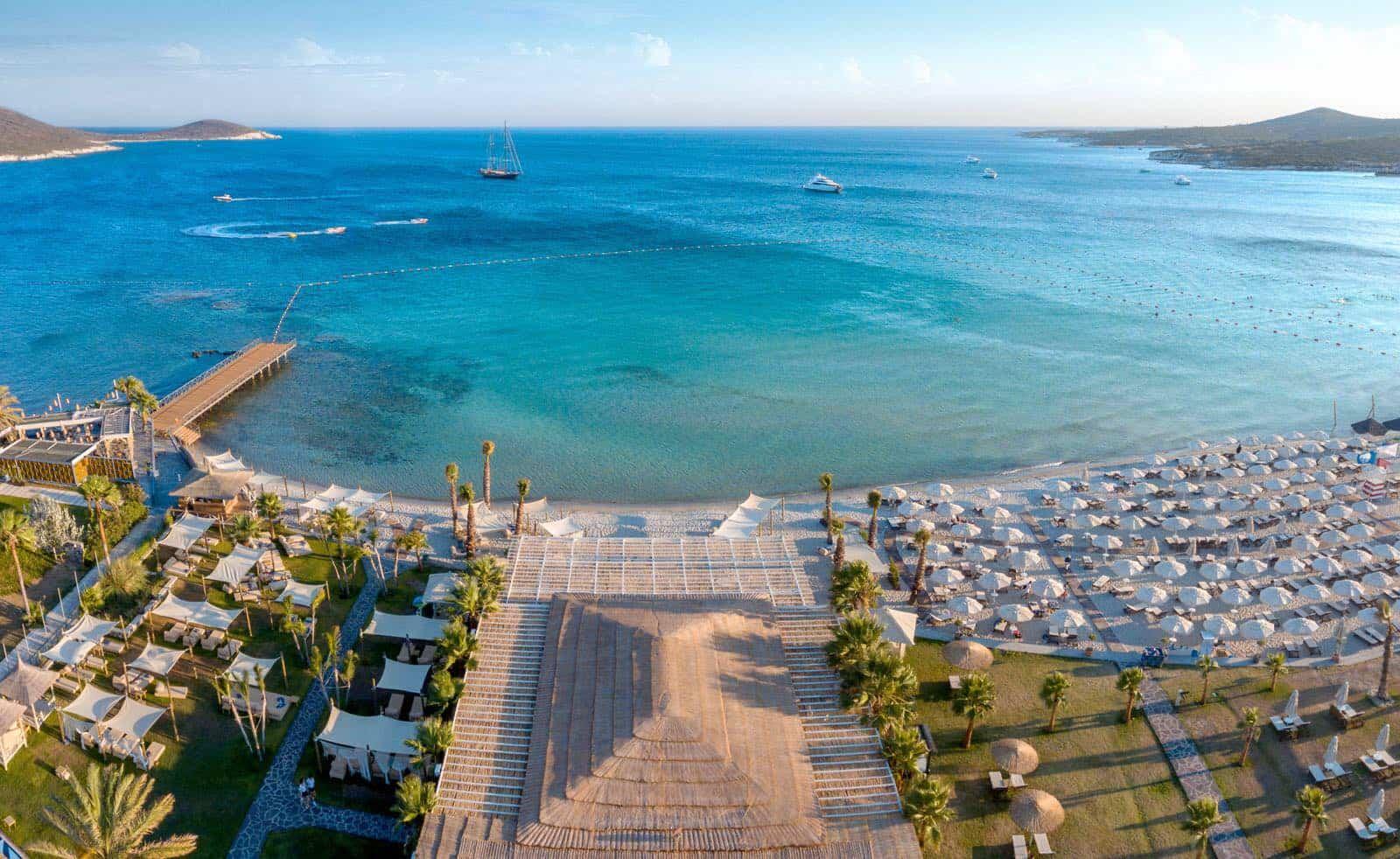 Alaçatı 11 Beach